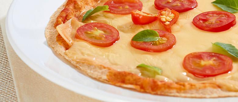 Minipizza light