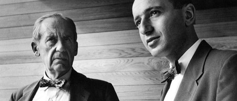 O Niemeyer australiano
